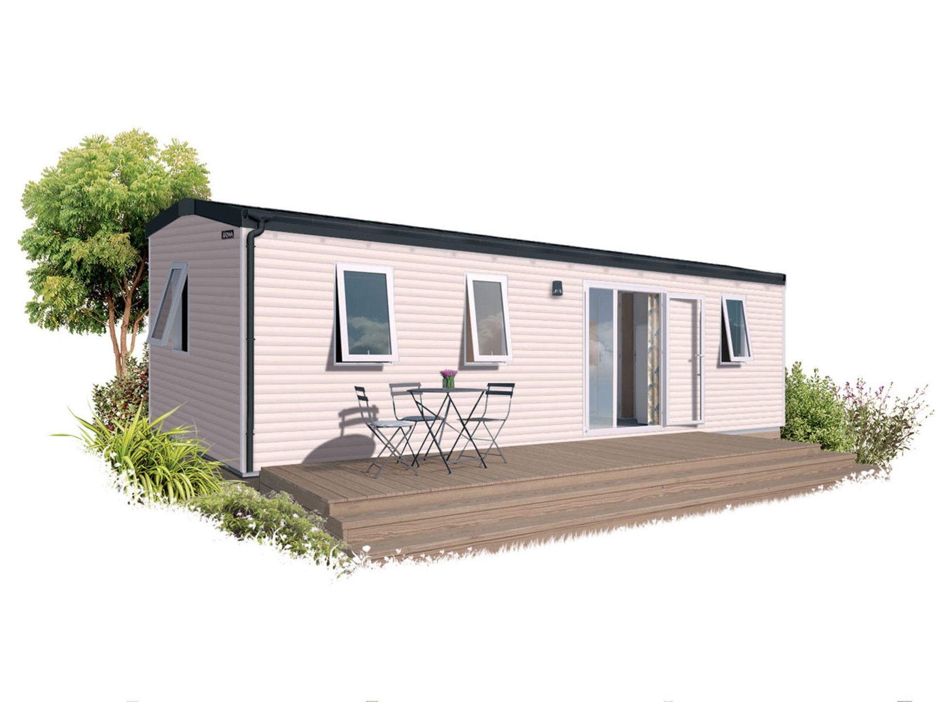 IRM SUPER CORDELIA - 2022 - Mobil home Neuf -Zen Mobil homes