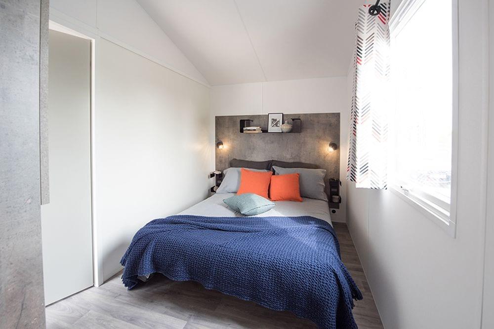 RIDOREV IBIZA DUO - Mobil home neuf - 2020 - Zen Mobil homes