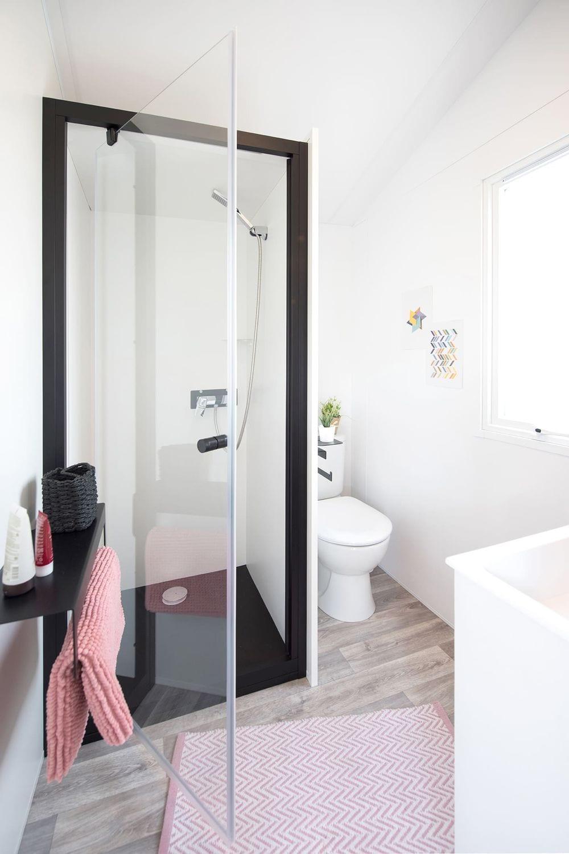 RIDOREV IBIZA SOLO MOD - Mobilhome neuf - 2020 - Zen Mobil home