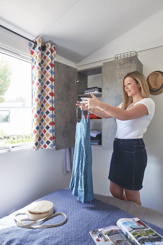 RIDOREV NIRVANA QUATTRO ESPACE - Neuf - 2020 - Zen Mobil homes