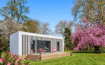 RIDOREV OTELLO DUO – Mobil home neuf – Premium – 2 chambres – Collection  2020
