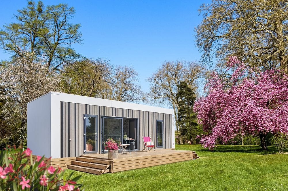 RIDOREV OTELLO DUO - Mobil home neuf - 2020 - Zen Mobil homes