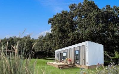 RIDOREV OTELLO TRIO – Mobil home Neuf – Premium – 3 chambres – Collection  2020