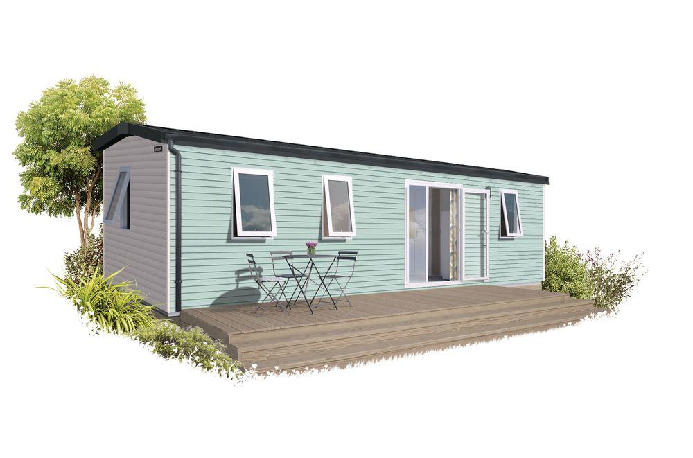 IRM SUPER CORDELIA - 2021 - Mobil home neuf - Zen Mobil homes