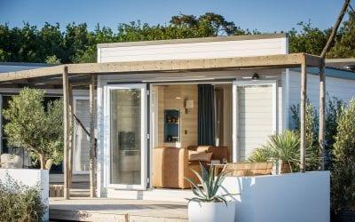OHARA KEY WEST 1 – Mobil home neuf – RESIDENTIEL – Nouveauté 2018