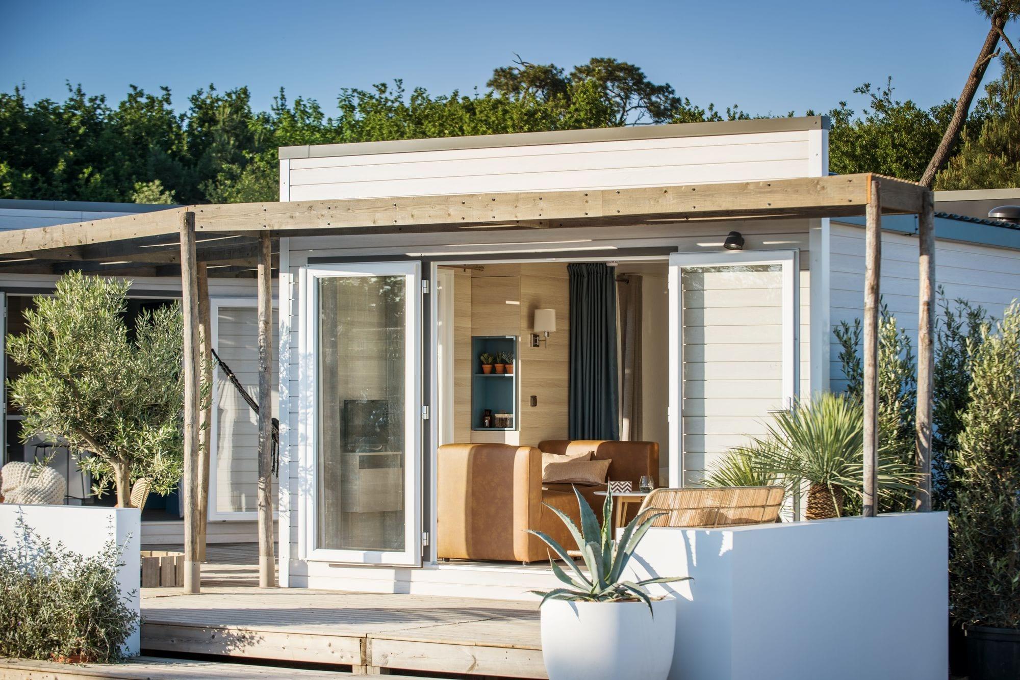ohara key west 1 mobil home neuf 2018 zen mobil homes. Black Bedroom Furniture Sets. Home Design Ideas