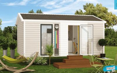 RIDOREV IBIZA SOLO MODULO – Mobil home neuf – Essentiel – 1 chambres – Collection  2019