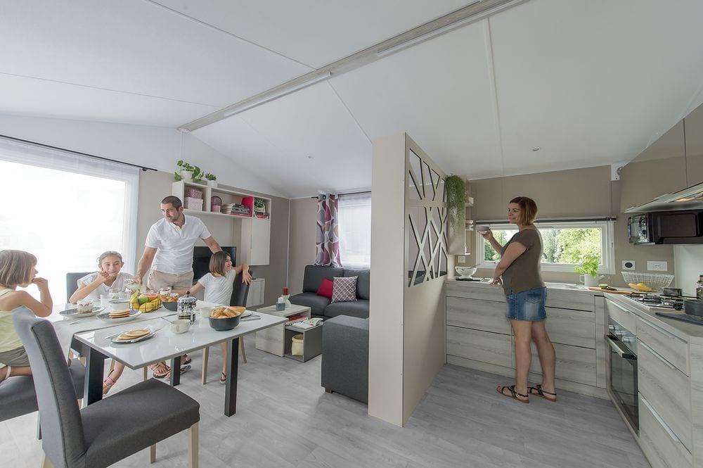 RIDOREV ANKARA DUO - Mobil home neuf - 2020 - Zen Mobil homes