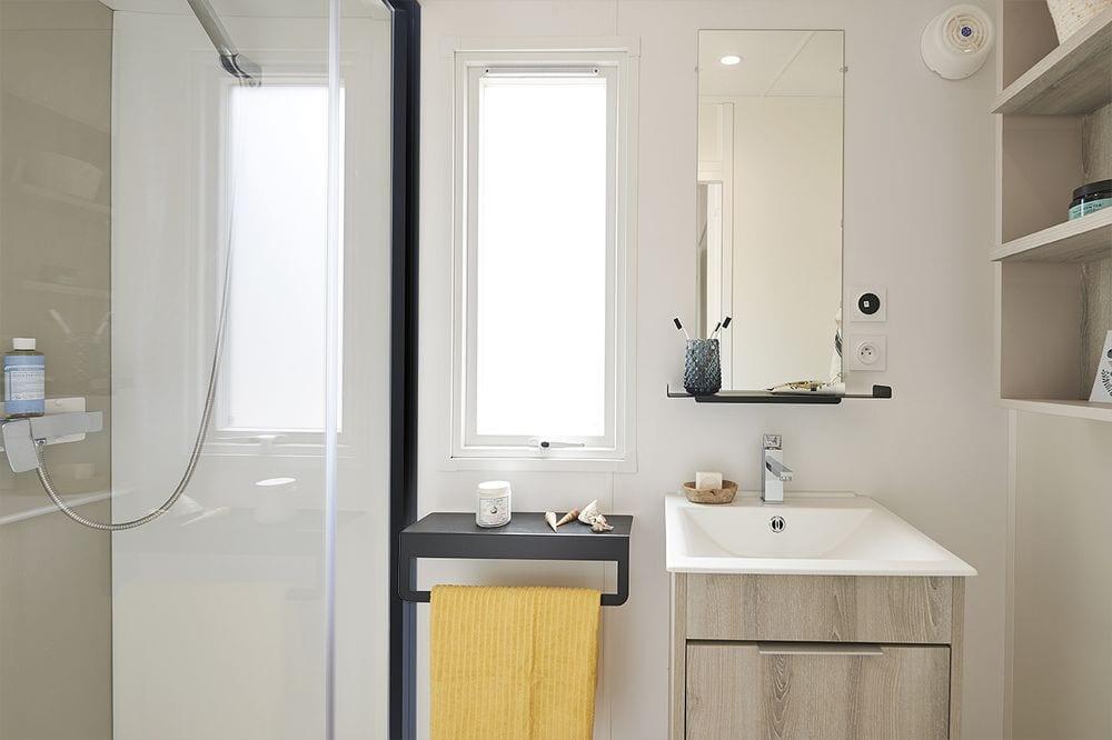 RIDOREV LUGANO DUO - 2020 - Mobil home neuf - Zen Mobil homes