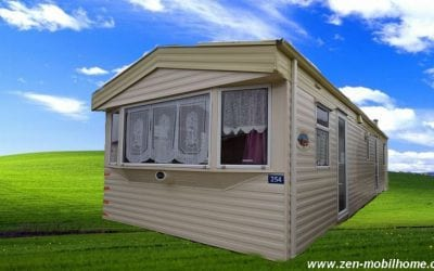 Abi Arizona – Mobil home d'occasion – 8 500€ – PANORAMIQUE