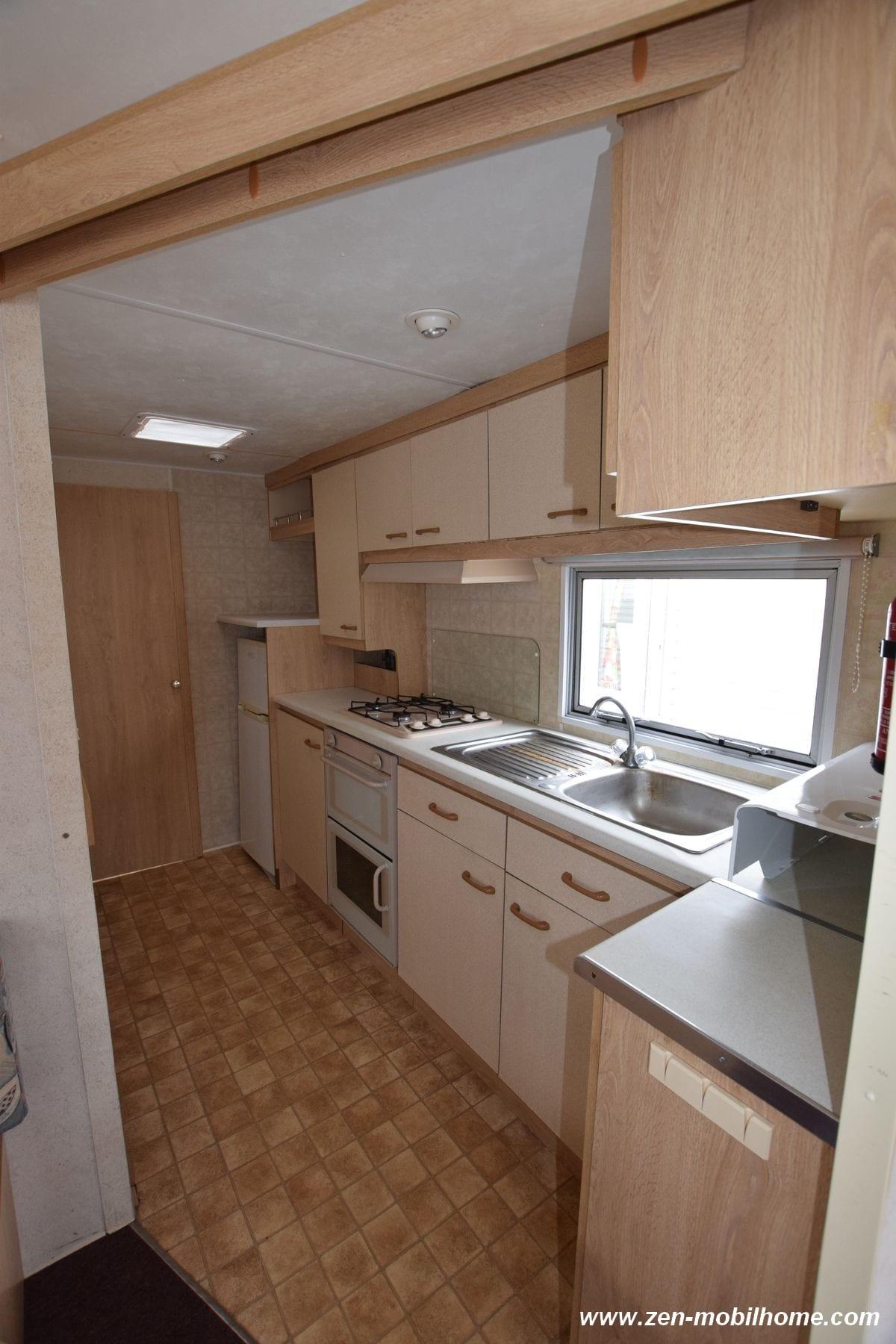 bk conquest mobil home d 39 occasion 3 500 zen mobil homes. Black Bedroom Furniture Sets. Home Design Ideas