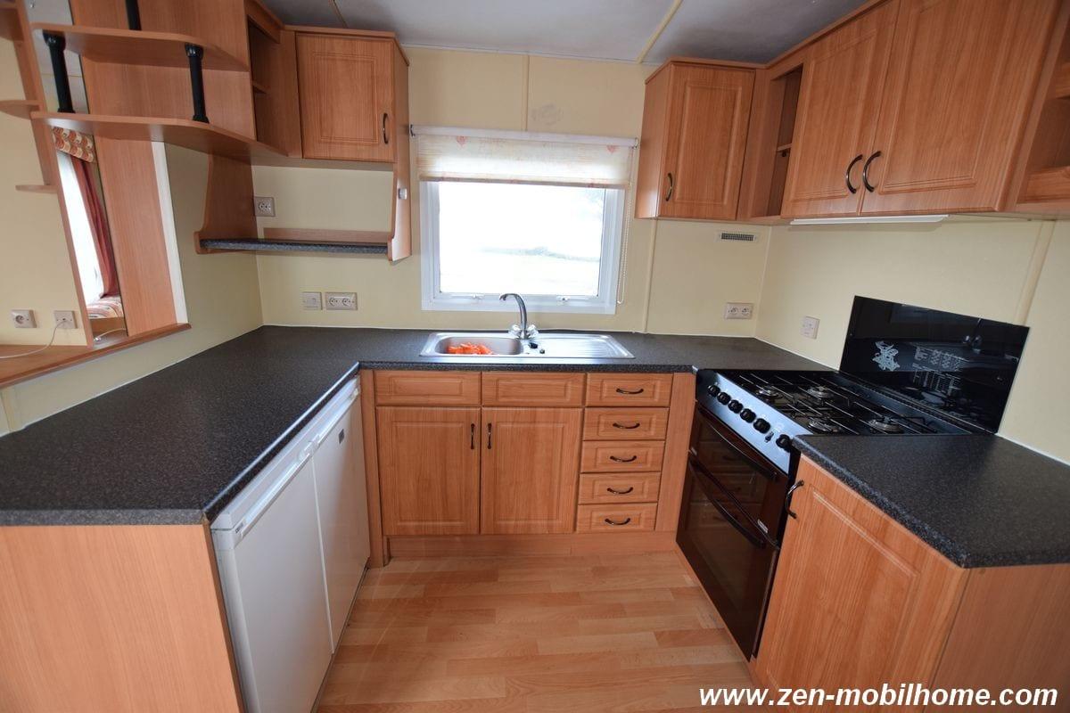 cosalt baysdale mobil home d 39 occasion 10 000 zen mobil homes. Black Bedroom Furniture Sets. Home Design Ideas