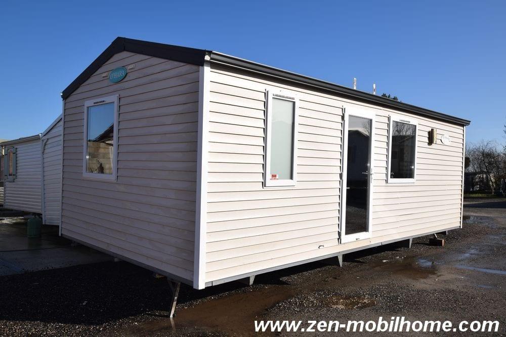 o 39 hara mobil home d 39 occasion 9 900 zen mobil homes. Black Bedroom Furniture Sets. Home Design Ideas