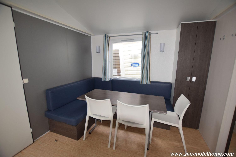 O 39 hara o 39 ph a mobil home d 39 occasion 10 000 zen for Salon du mobil home