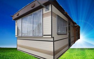 Willerby – Mobil home d'occasion – 1 000€ – à enlever – NOUVEAUTE