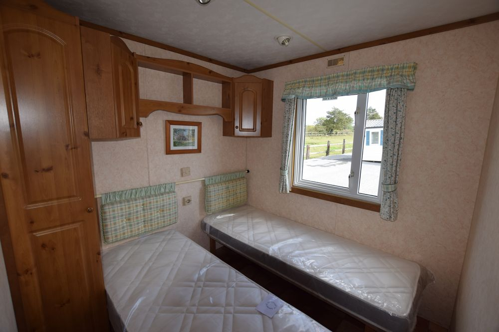 Willerby Castel 35 - 2002 - Mobil home d'occasion - Zen Mobil homes
