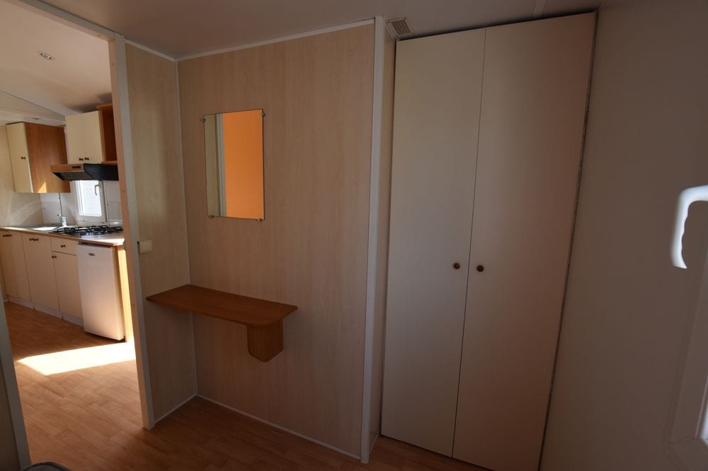 O'Hara 7.24 - 2003 - Mobil home d'occasion - 5 500€ - Zen Mobil homes
