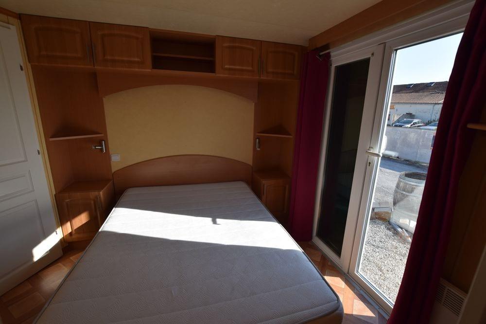 Moreva Manoir - 2006 - Mobil home d'Occ - 17 000€ - Zen Mobil homes