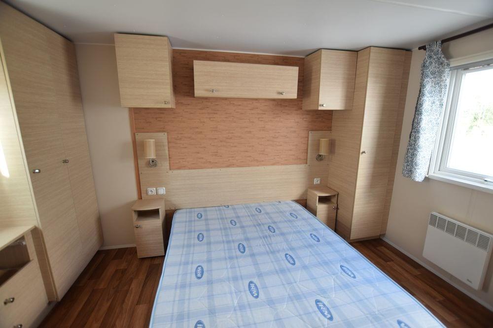 Irm Callista - 2008 - Mobil home d'occasion - 16 000€ - Zen Mobil homes