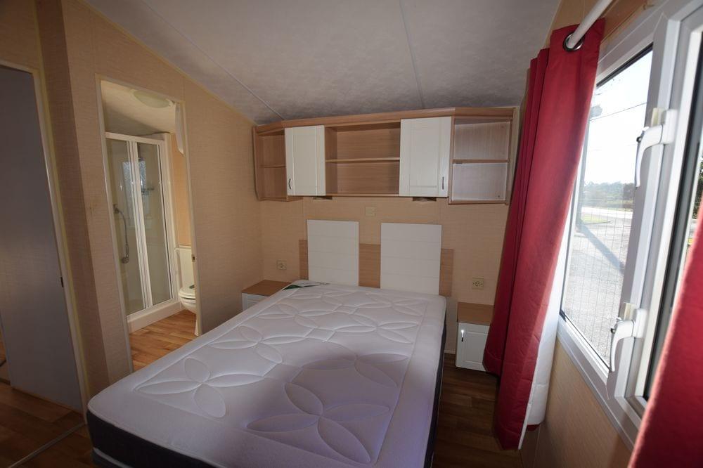 Willerby Villa Deluxe - 2009 - Mobil home d'Oc - 13 000€ - Zen Mobil home