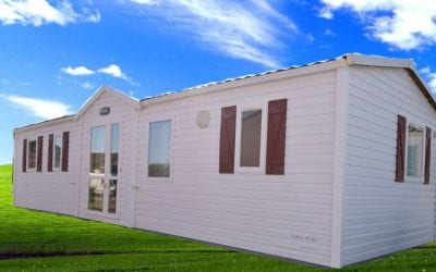 Irm Callista Confort – 2008 – Mobil home d'occasion – 16 000€ – 2 Chambres