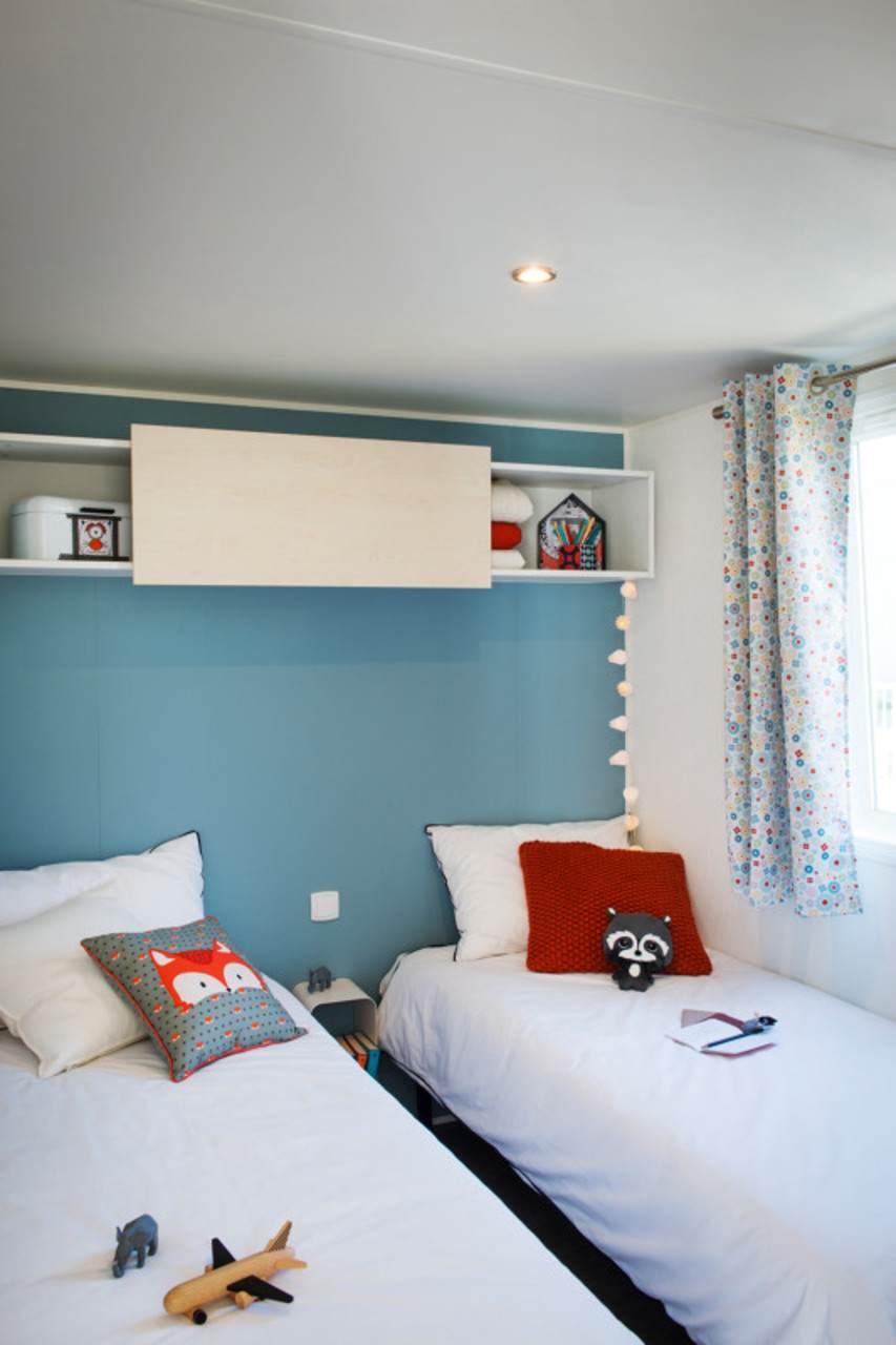 IRM SUPER VENUS - 2020 - Mobil home neuf - locatif - Zen Mobil homes