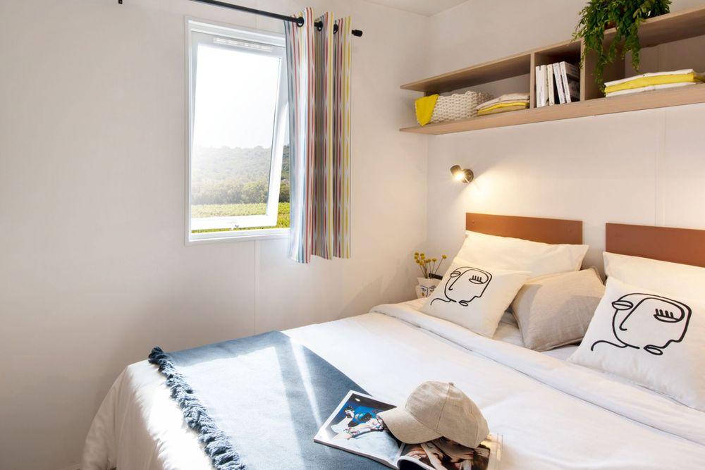 IRM AQUA 4 - 2022 - Mobil home Neuf - 4 chambres - Zen Mobil homes