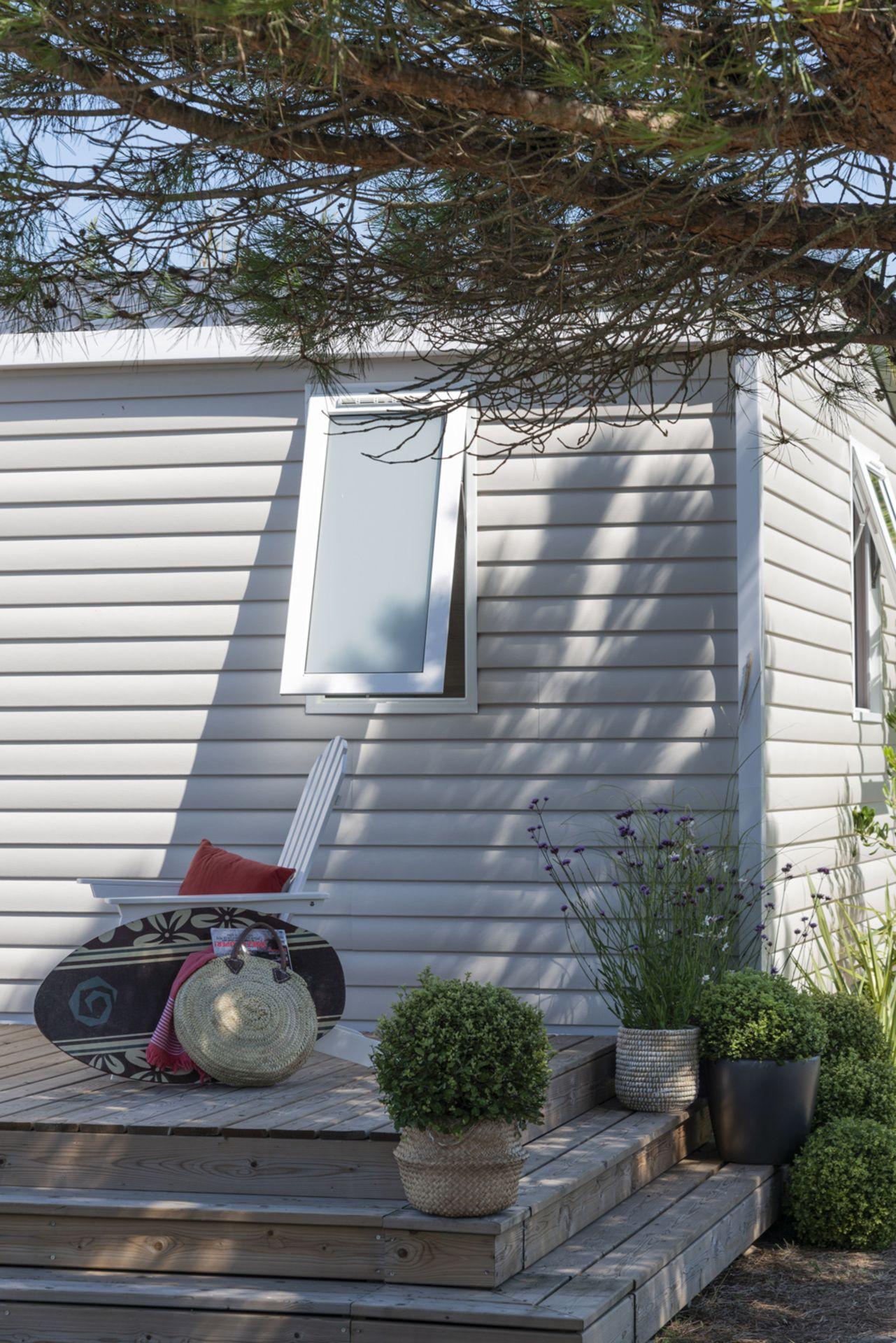 Irm Petit Paradis - 2021 - Neuf - RESIDENTIEL - Zen Mobil home