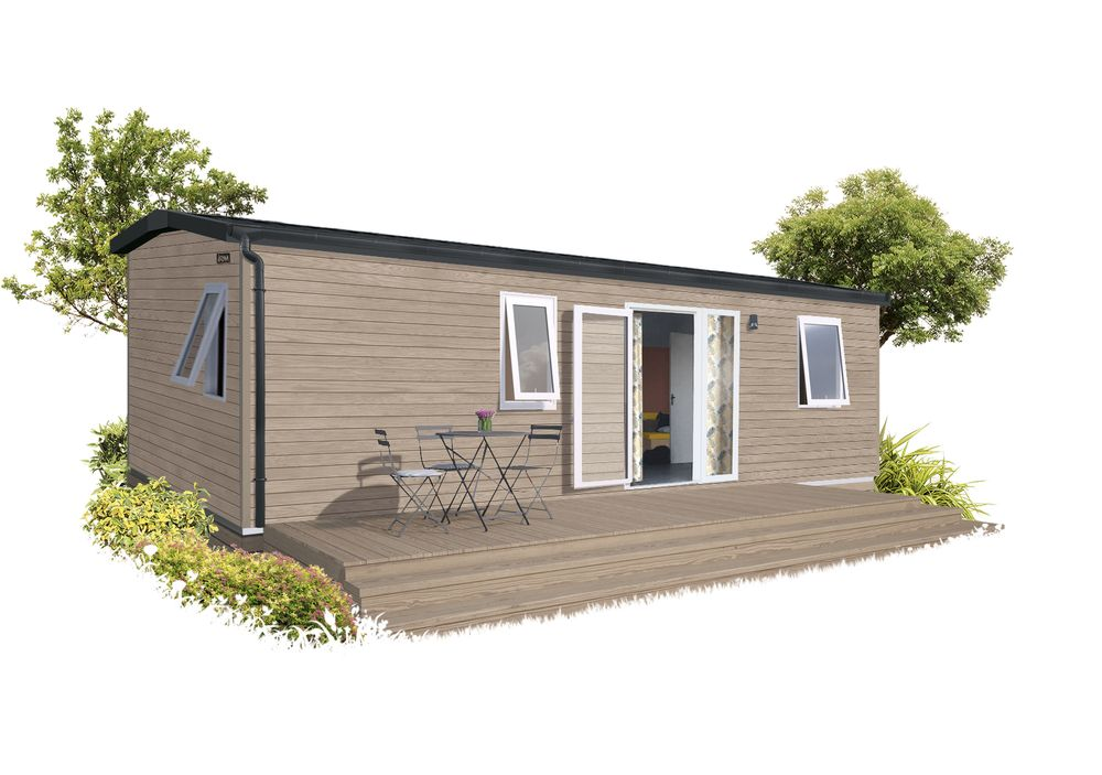 IRM AQUA 2 – 2021 – Mobil Home Neuf – 2 Chambres – NOUVEAUTE 2021