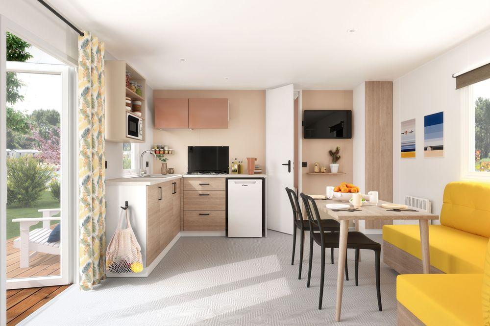 IRM AQUA 2 - 2021 - Mobil Home Neuf - Zen Mobil homes