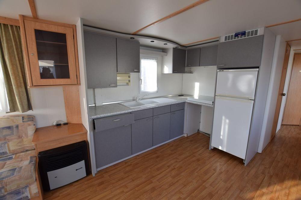 Burstner Villa Marine - 2005 - Mobil home d'Occ - 7 000€ - Zen Mobil home