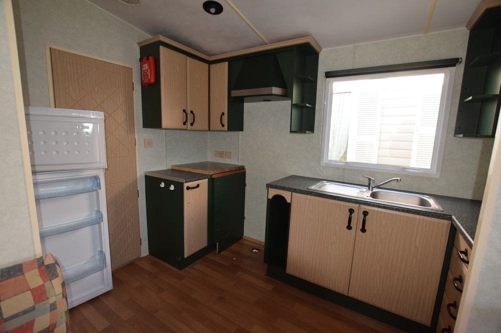Cosalt Excellence - 2003 - Mobil home d'Occ - 7 800€ - Zen Mobil homes