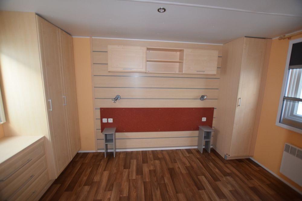 IRM CALLISTA - 2006 - Mobil home D'occ - 14 500€ - Zen Mobil home