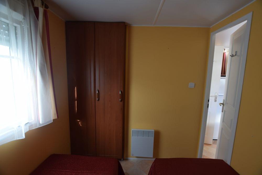 IRM RUBIS - Année 2005 - Mobil home d'Occ - 12 500€ - Zen Mobil home