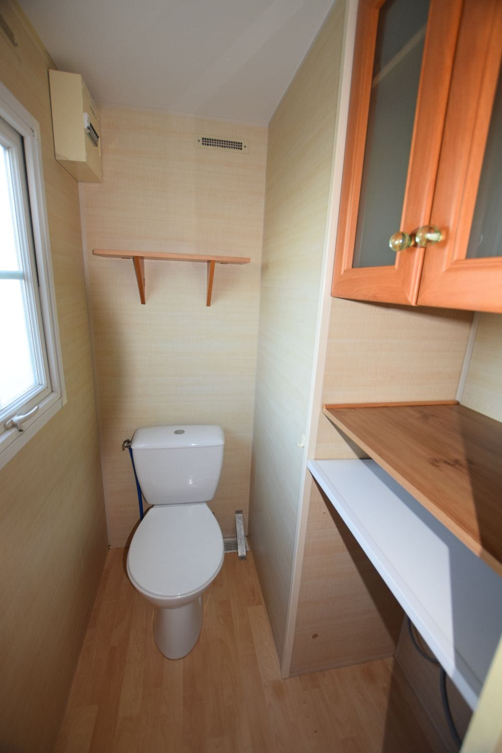 Rapidhome Harmony - 2004 - Mobilhome d'Oc - 10 500€ - Zen Mobil home