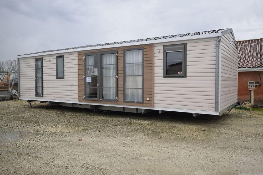 Irm Long Island 2 - 2019 - Mobil home Neuf - 41 000€ - Zen Mobil homes