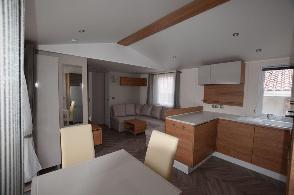 Irm Long Island 2 - 2019 - Mobil home Neuf - 41 000€ - Zen Mobil homes