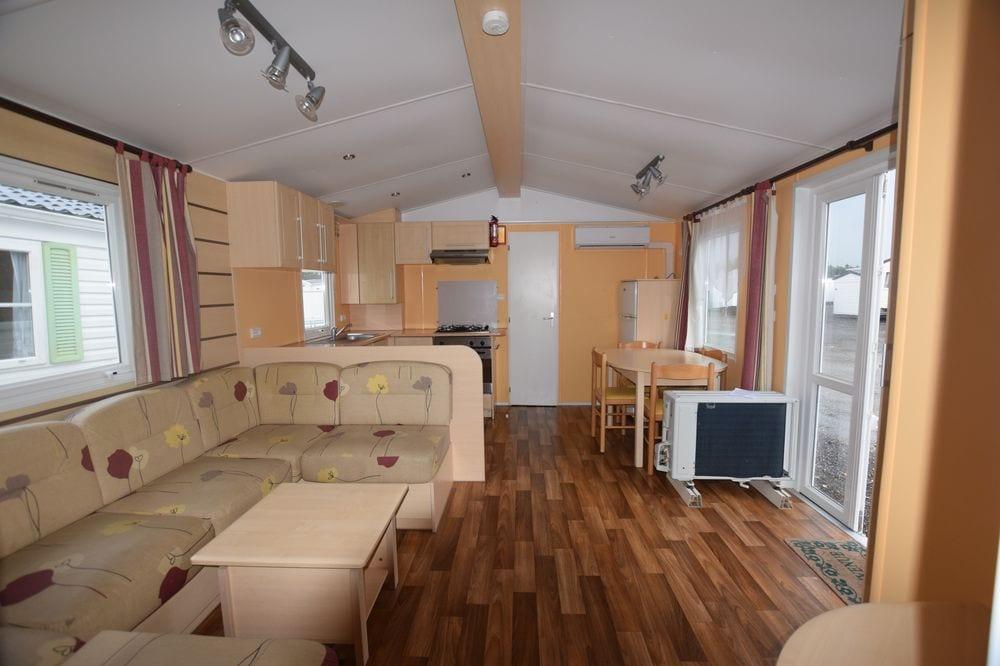 IRM APOLLON - 2006 - Mobil home d'Occ - 17 000€ - Zen Mobil homes