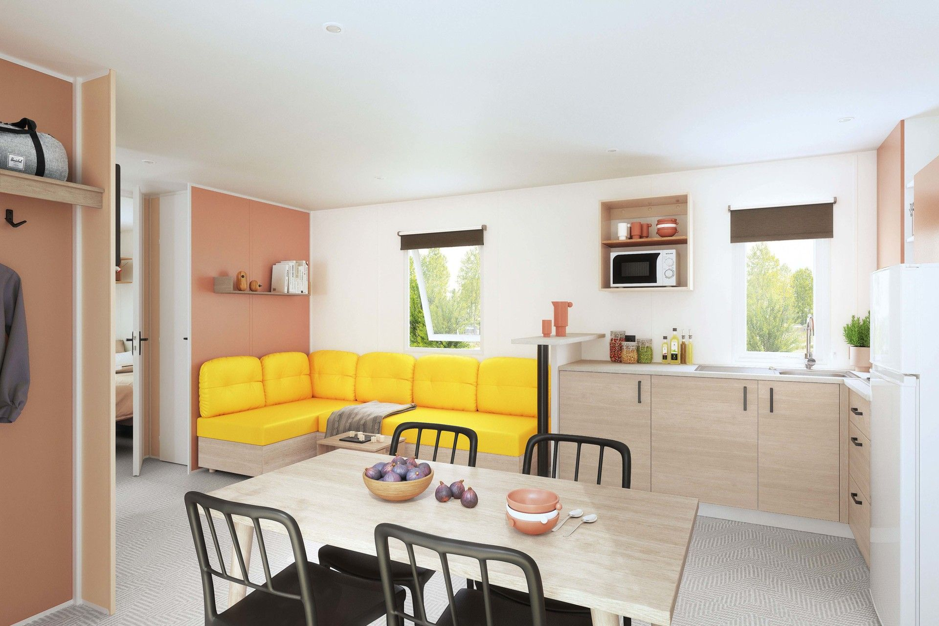 IRM AQUA 3 - 2022 - Mobil Home Neuf - Collection 2022