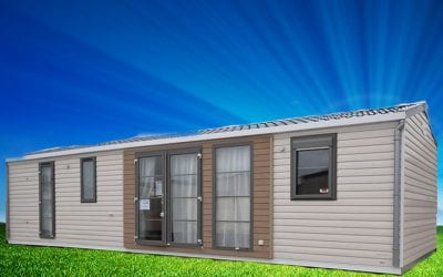 Irm Long Island 2 – 2019 – Mobil home Neuf – 41 000€ – 2 Chambres