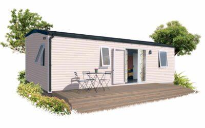 IRM AQUA 2 – 2022 – Mobil Home Neuf – 2 Chambres – NOUVEAUTE 2022