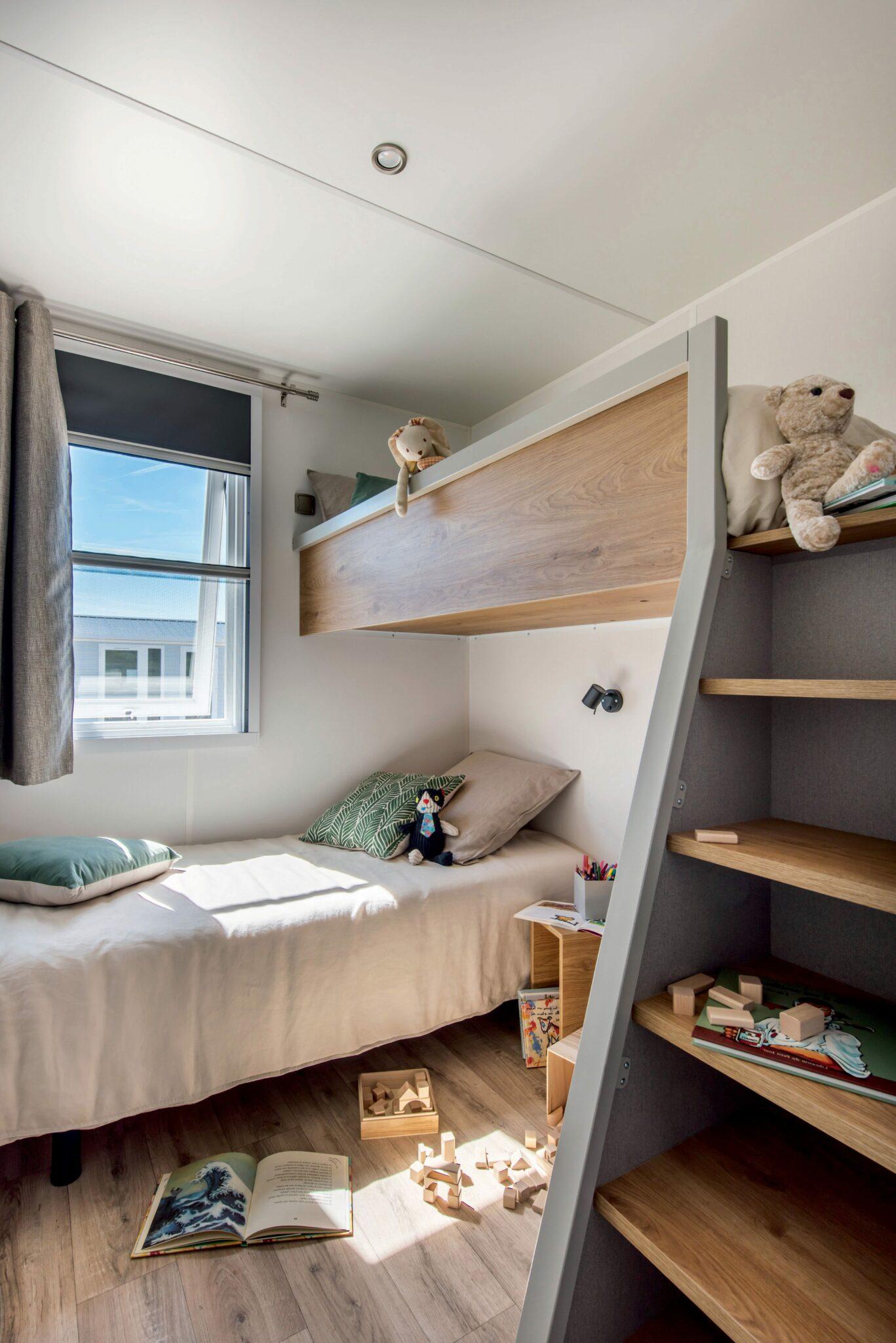 chambre enfants (option)