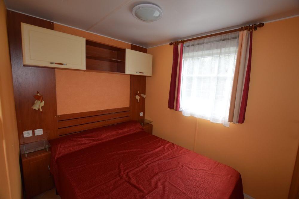 Irm Super Titania - 2005 - Mobil home dOccasion - 9 000€ - 2 Chambres