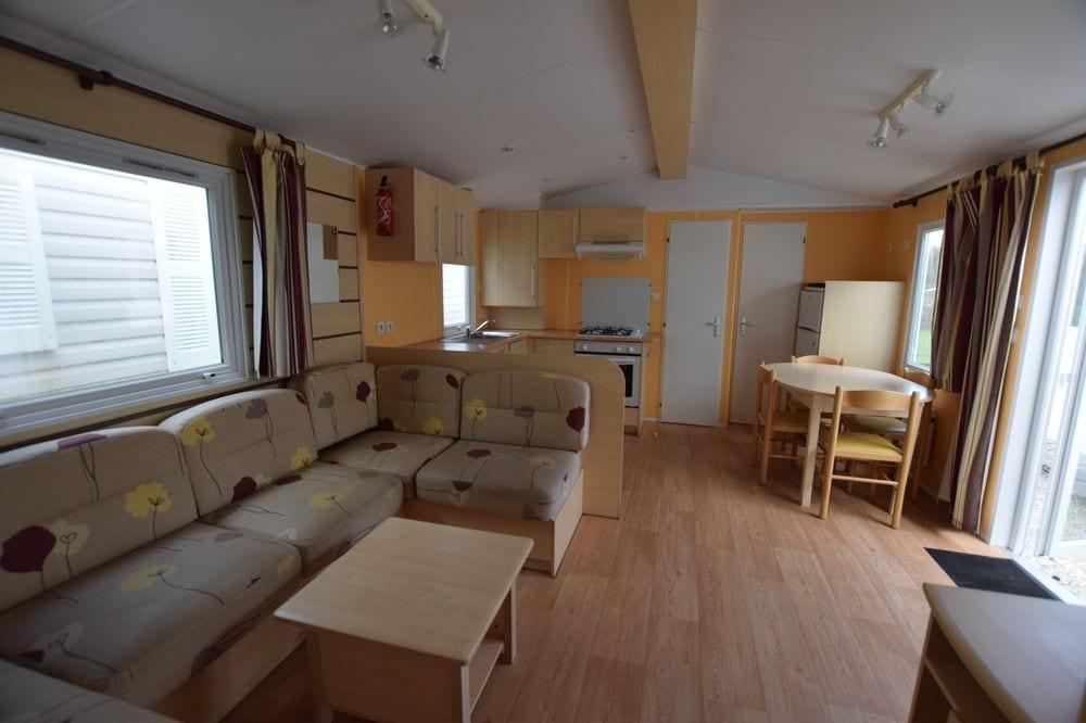 Irm Constellation - 2006 - Mobil home D'occ - 13 000€ - Zen Mobil home