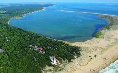 Camping Charente Maritime – Les Mathes / La Palmyre -12000€ – Mobil home Clés en Mains