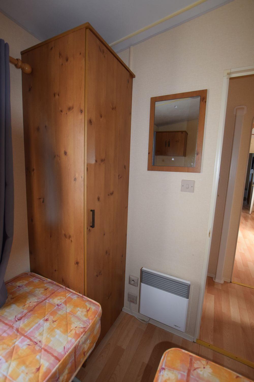 Cosalt Cascade - 2005 - Mobil home d'Occ - 12 500€ - Zen Mobil homes