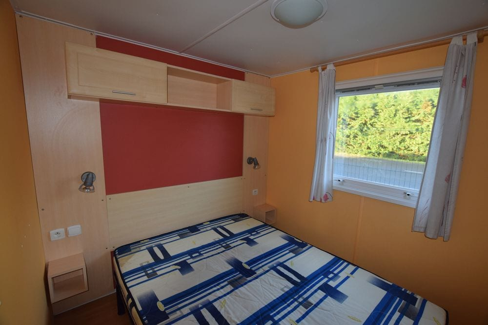 Irm Galaxie - 2005 - Mobil home d'Occasion - 10 000€ - Zen Mobil homes