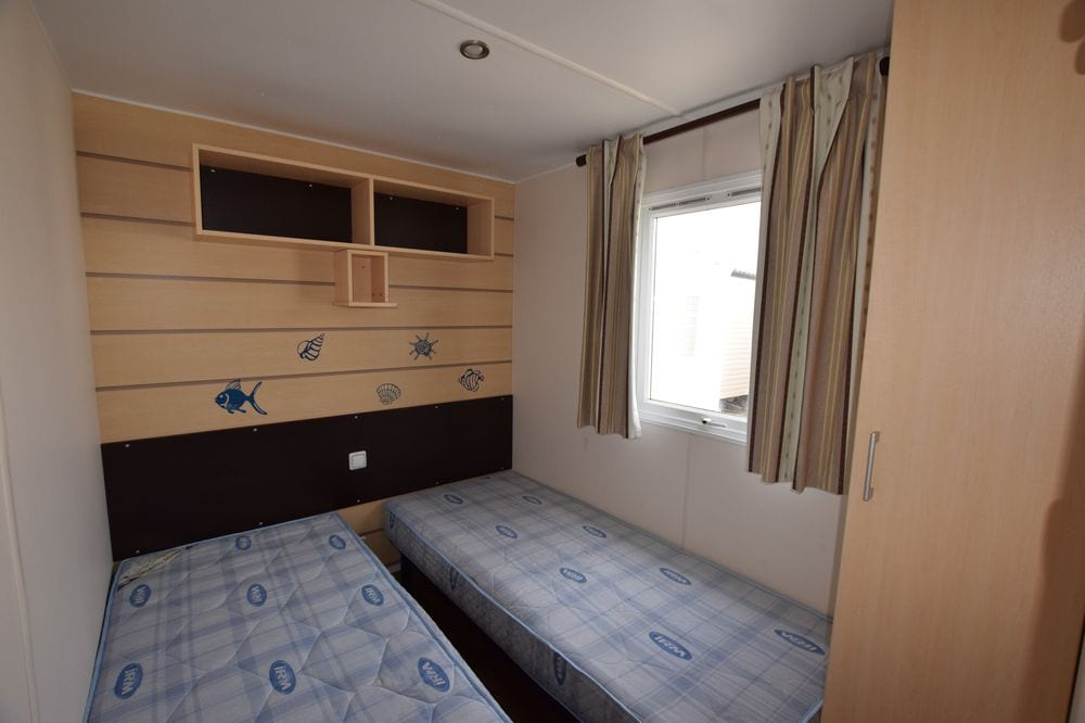 Irm Hacienda - 2008 - Mobil home d'Occasion - 15 000€ - Zen Mobil home