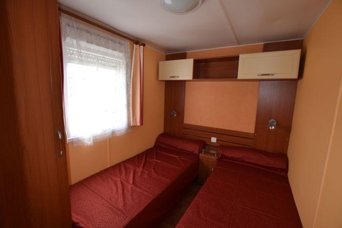 Camping Les Mathes / La Palmyre - Charente Maritime - Zen Mobil home