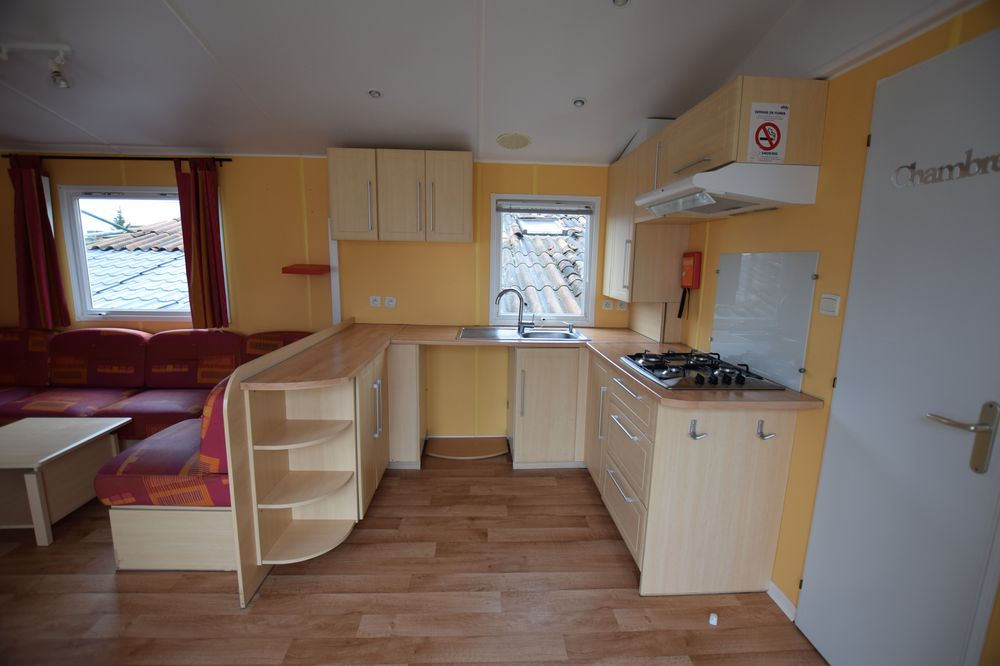 Irm Constellation - 2005 - Mobil home d'Occ - 13 000€ - Zen Mobil homes